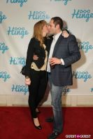 Arrivals -- Hinge: The Launch Party #43