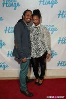 Arrivals -- Hinge: The Launch Party #53
