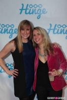 Arrivals -- Hinge: The Launch Party #54
