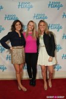 Arrivals -- Hinge: The Launch Party #55