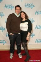 Arrivals -- Hinge: The Launch Party #57