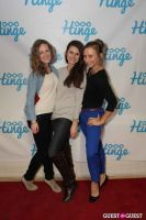 Arrivals -- Hinge: The Launch Party #59