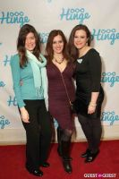 Arrivals -- Hinge: The Launch Party #62