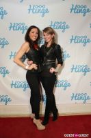 Arrivals -- Hinge: The Launch Party #64