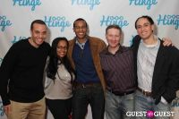 Arrivals -- Hinge: The Launch Party #68