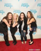 Arrivals -- Hinge: The Launch Party #70
