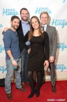 Arrivals -- Hinge: The Launch Party #72