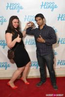 Arrivals -- Hinge: The Launch Party #77