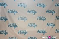 Arrivals -- Hinge: The Launch Party #82