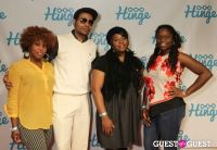 Arrivals -- Hinge: The Launch Party #84