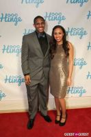 Arrivals -- Hinge: The Launch Party #86