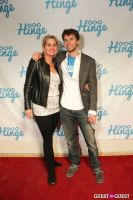 Arrivals -- Hinge: The Launch Party #90
