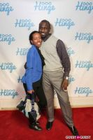 Arrivals -- Hinge: The Launch Party #91