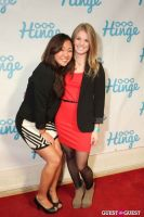 Arrivals -- Hinge: The Launch Party #94