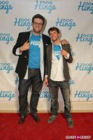 Arrivals -- Hinge: The Launch Party #97