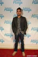 Arrivals -- Hinge: The Launch Party #101