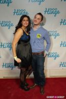 Arrivals -- Hinge: The Launch Party #108
