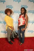 Arrivals -- Hinge: The Launch Party #113