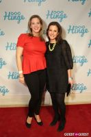 Arrivals -- Hinge: The Launch Party #116