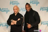 Arrivals -- Hinge: The Launch Party #123