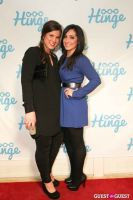 Arrivals -- Hinge: The Launch Party #125