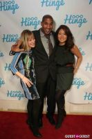 Arrivals -- Hinge: The Launch Party #130