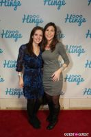 Arrivals -- Hinge: The Launch Party #137