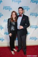 Arrivals -- Hinge: The Launch Party #138
