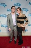 Arrivals -- Hinge: The Launch Party #139
