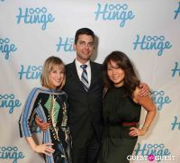 Arrivals -- Hinge: The Launch Party #144