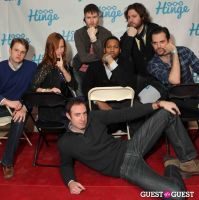 Arrivals -- Hinge: The Launch Party #148