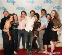 Arrivals -- Hinge: The Launch Party #182