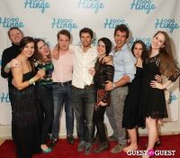 Arrivals -- Hinge: The Launch Party #183
