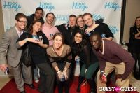 Arrivals -- Hinge: The Launch Party #184