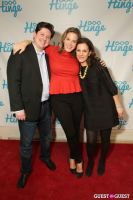 Arrivals -- Hinge: The Launch Party #190