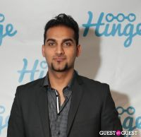 Arrivals -- Hinge: The Launch Party #194