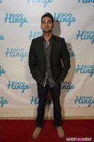Arrivals -- Hinge: The Launch Party #195