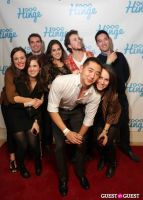 Arrivals -- Hinge: The Launch Party #202