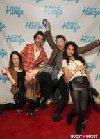 Arrivals -- Hinge: The Launch Party #204