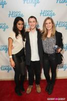 Arrivals -- Hinge: The Launch Party #208