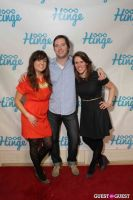 Arrivals -- Hinge: The Launch Party #211
