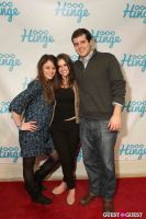 Arrivals -- Hinge: The Launch Party #219