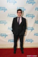 Arrivals -- Hinge: The Launch Party #221