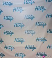 Arrivals -- Hinge: The Launch Party #222