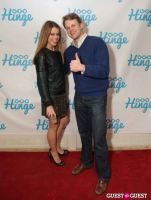 Arrivals -- Hinge: The Launch Party #237