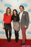 Arrivals -- Hinge: The Launch Party #243