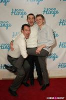 Arrivals -- Hinge: The Launch Party #256