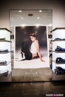 Cher Coulter AG Jeans Collection Launch at Scoop NYC #11