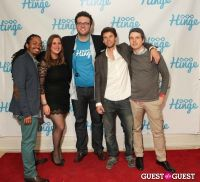 Arrivals -- Hinge: The Launch Party #261