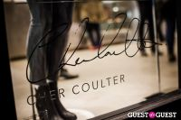 Cher Coulter AG Jeans Collection Launch at Scoop NYC #16